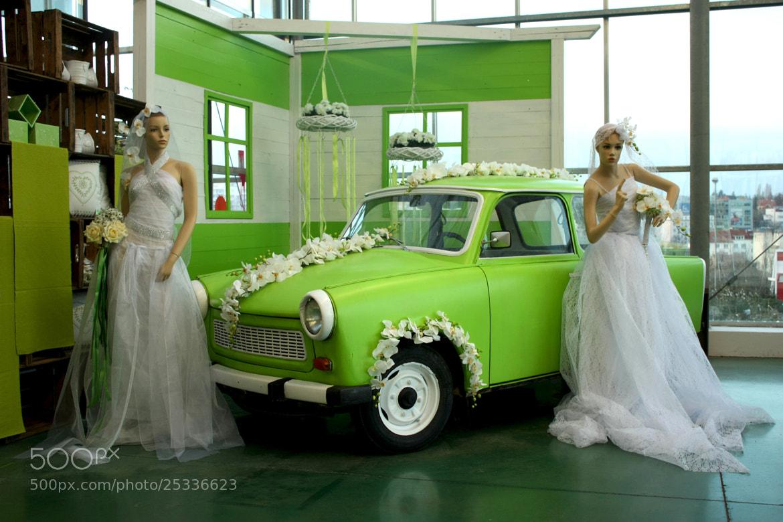 Photograph obsessive wedding industry by Zbyněk Havlín on 500px
