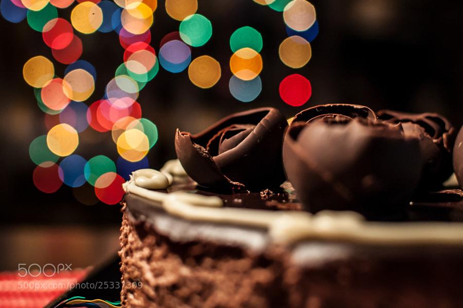 Photograph Sweetness by Yane Naumoski on 500px