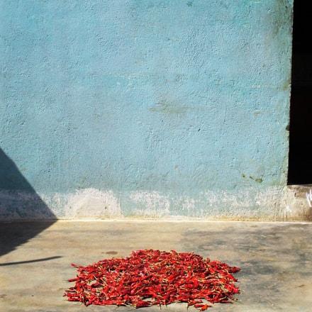 Red Pepper, Canon IXUS 132