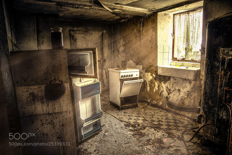 Photograph Luxury Kitchen by Johann Kumbeiz on 500px