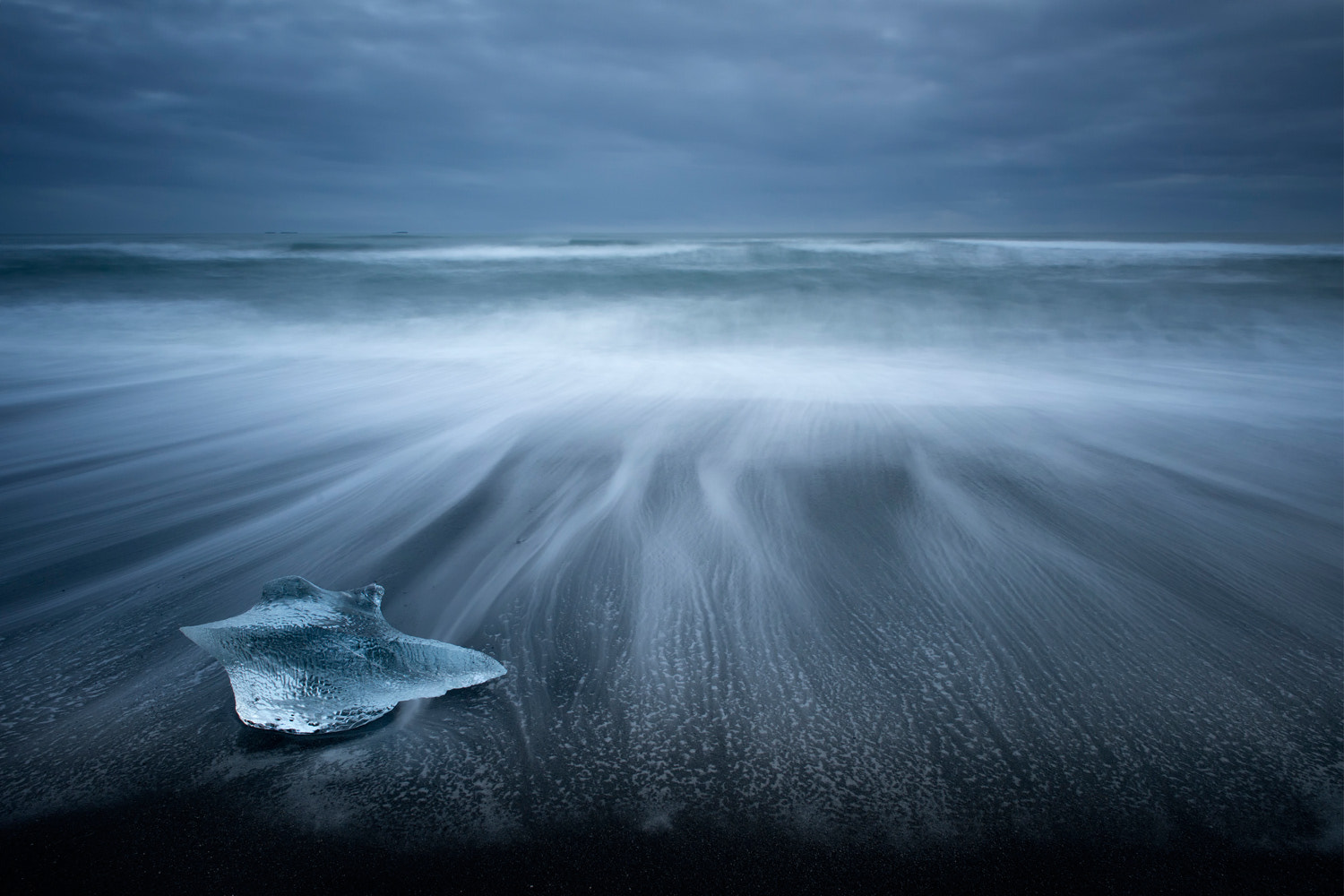 Photograph ...stranded by Dominik Orth on 500px