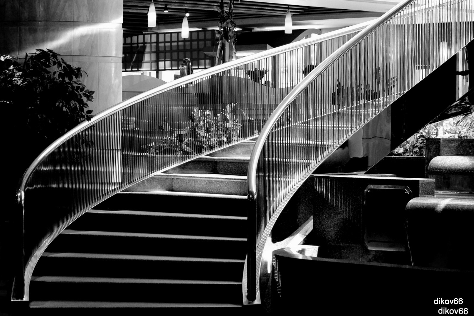 Photograph Stairs by Yonko Dikov on 500px
