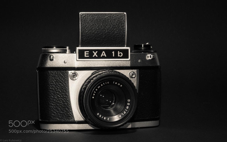 Photograph Exa 1b by Lars Kugelblitz on 500px