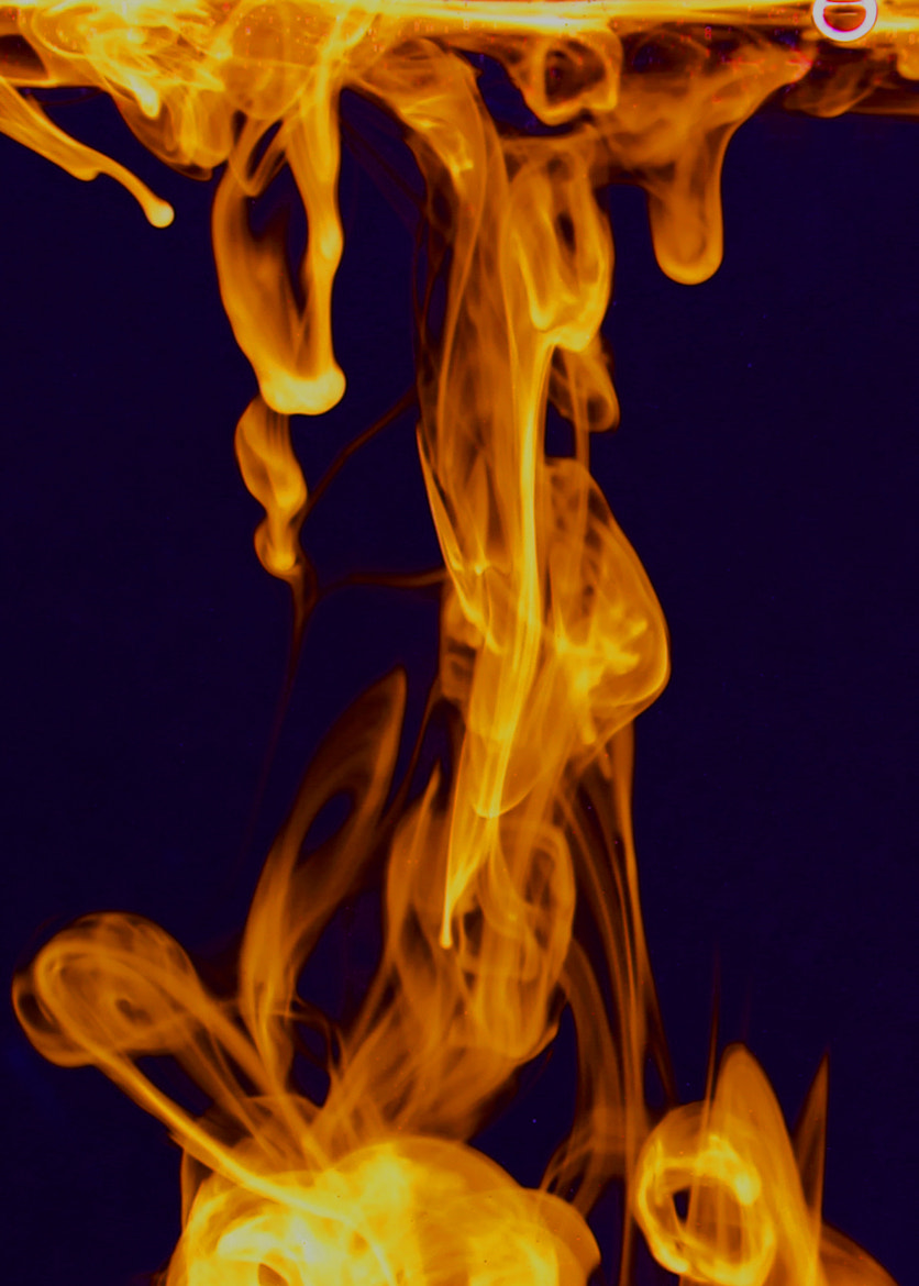 Photograph Playing with fire? by Stewart Main on 500px