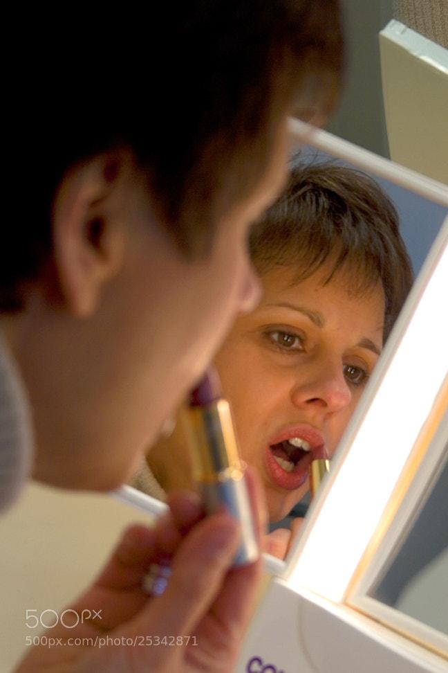 Photograph Lipstick by Larry Landolfi on 500px