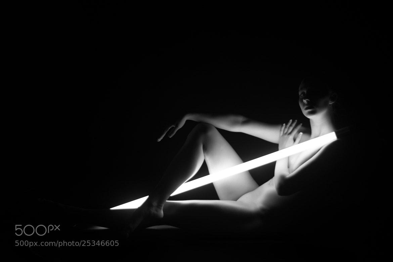 Photograph one light by Finn  Olesen on 500px