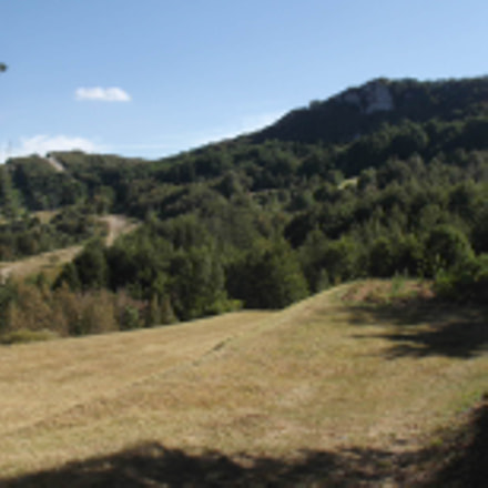 Countryside, Fujifilm FinePix S2950