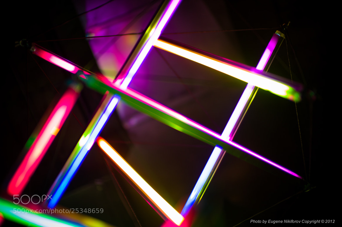 Photograph Abstract by Eugene Nikiforov on 500px
