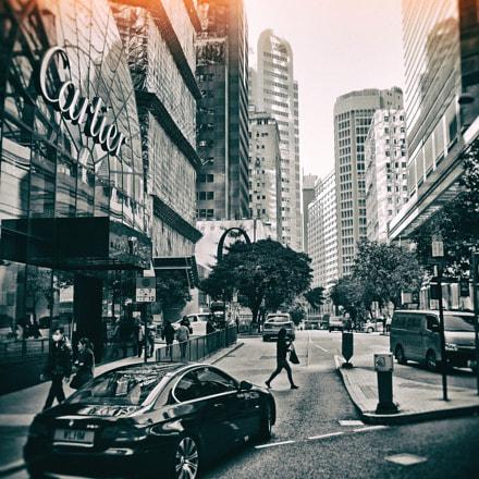 Western Way of Life ...., Nikon COOLPIX L27