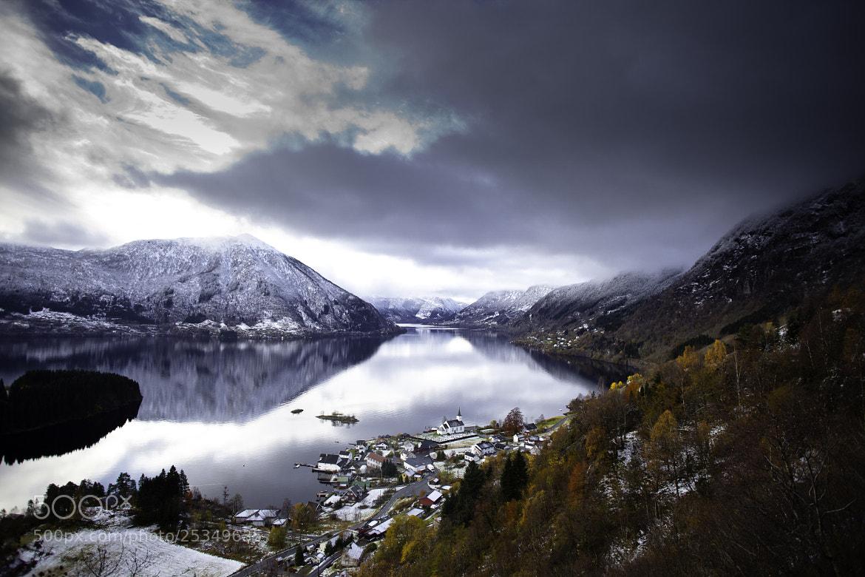 Photograph Bruvik by Bjarne Stokke on 500px