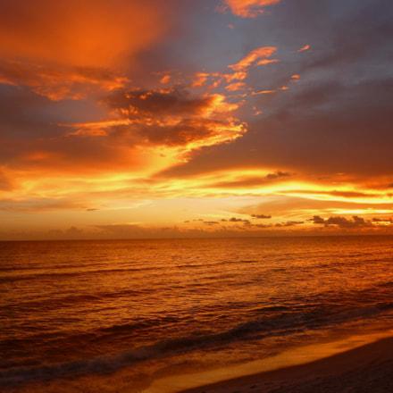 Mex Bch Fiery Sunset (), Panasonic DMC-ZS6