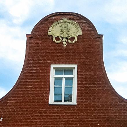 Potsdam Germany , Dutch, Canon DIGITAL IXUS 50