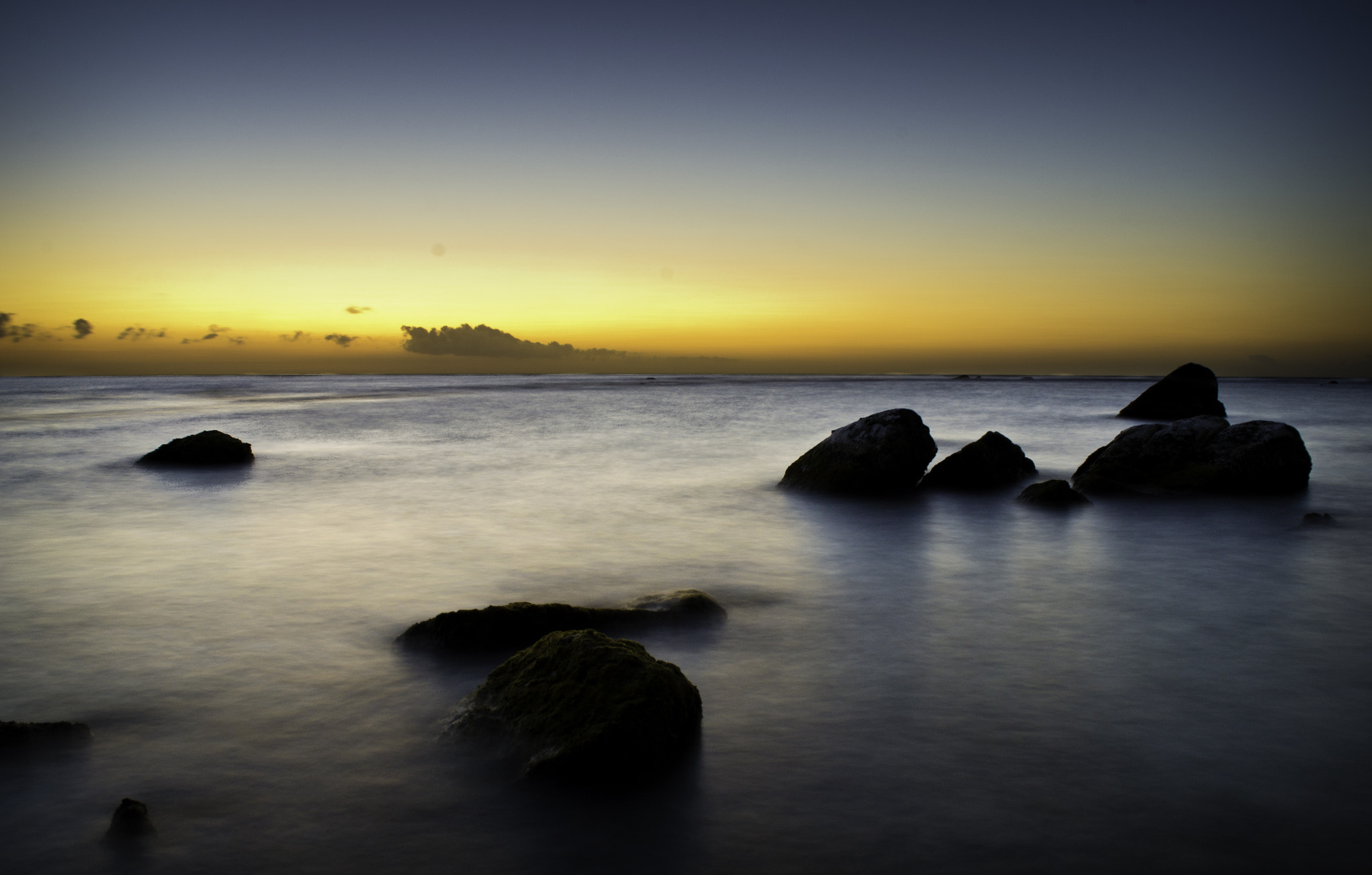 Photograph Aruba Seascape by Ayrton Tromp on 500px