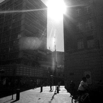 Santiago de Chile, Nikon COOLPIX S6100