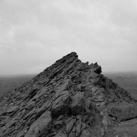 Milok's Mountain, Sony DSC-W570