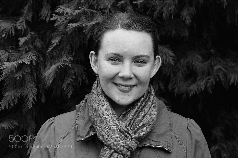 Photograph Amanda 31 by John  Reed on 500px