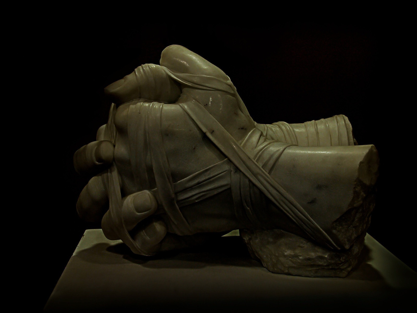 Photograph Praying Hands by Bruno Llerena on 500px