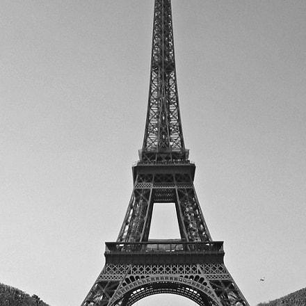 Paris, Canon POWERSHOT A200