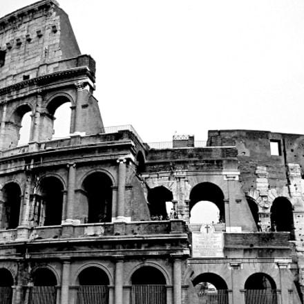Roma, Canon POWERSHOT A200