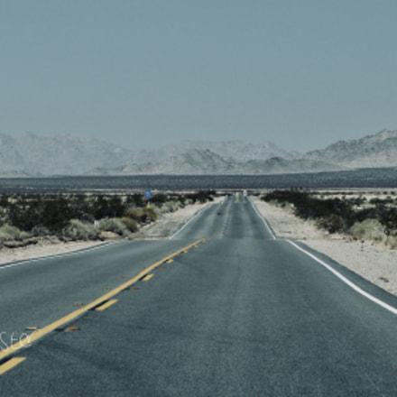 Route 66, Panasonic DMC-FZ48