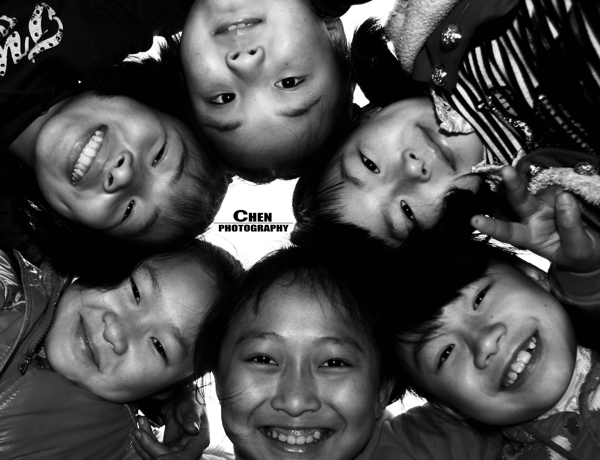 Photograph kids~ by Evan Chen on 500px