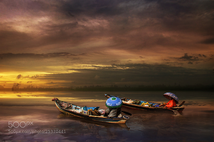 Photograph that afternoon by 3 Joko on 500px
