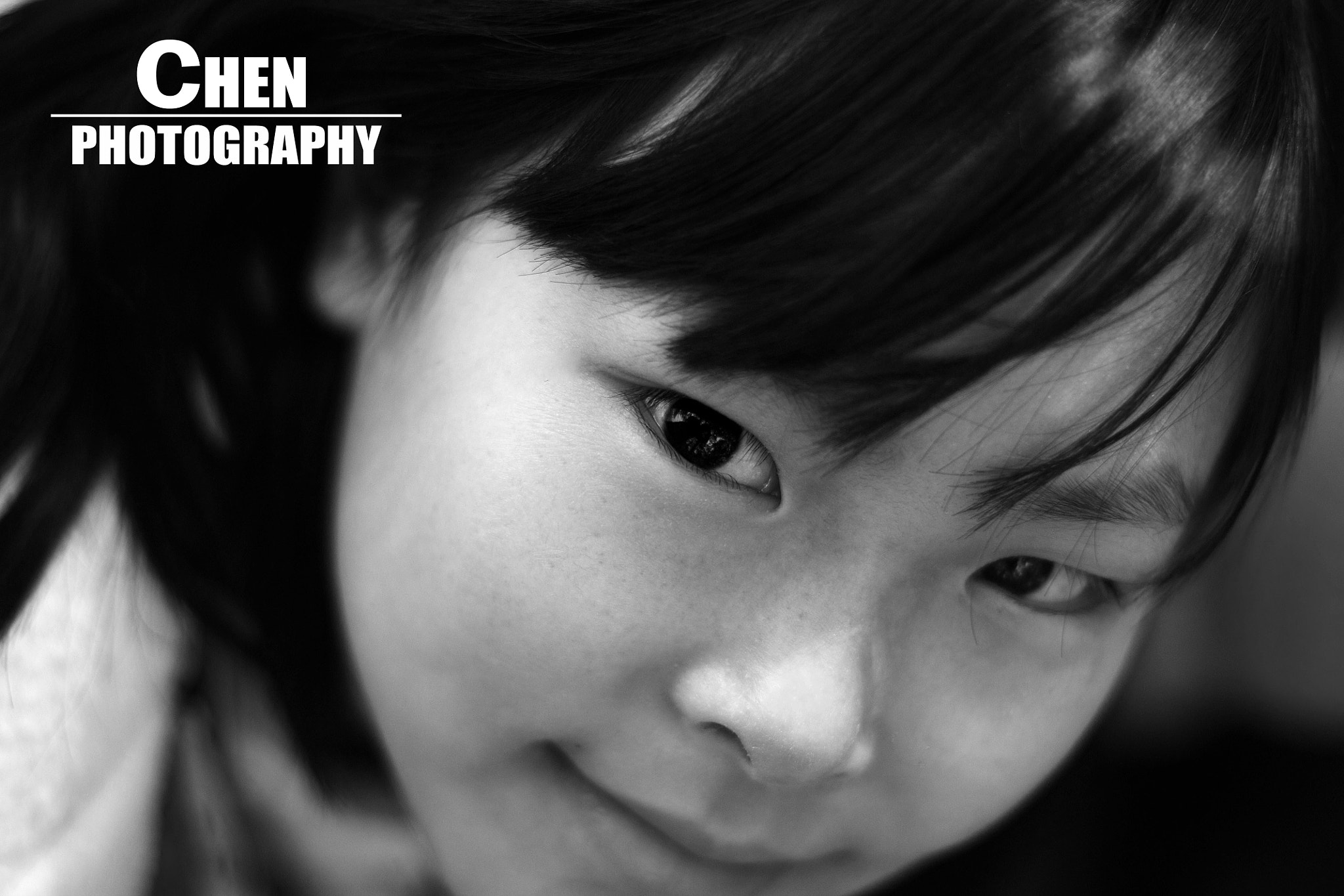 Photograph Her dream is to be a scientist! by Evan Chen on 500px