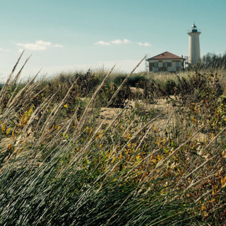 Lighthouse, Panasonic DMC-TZ81