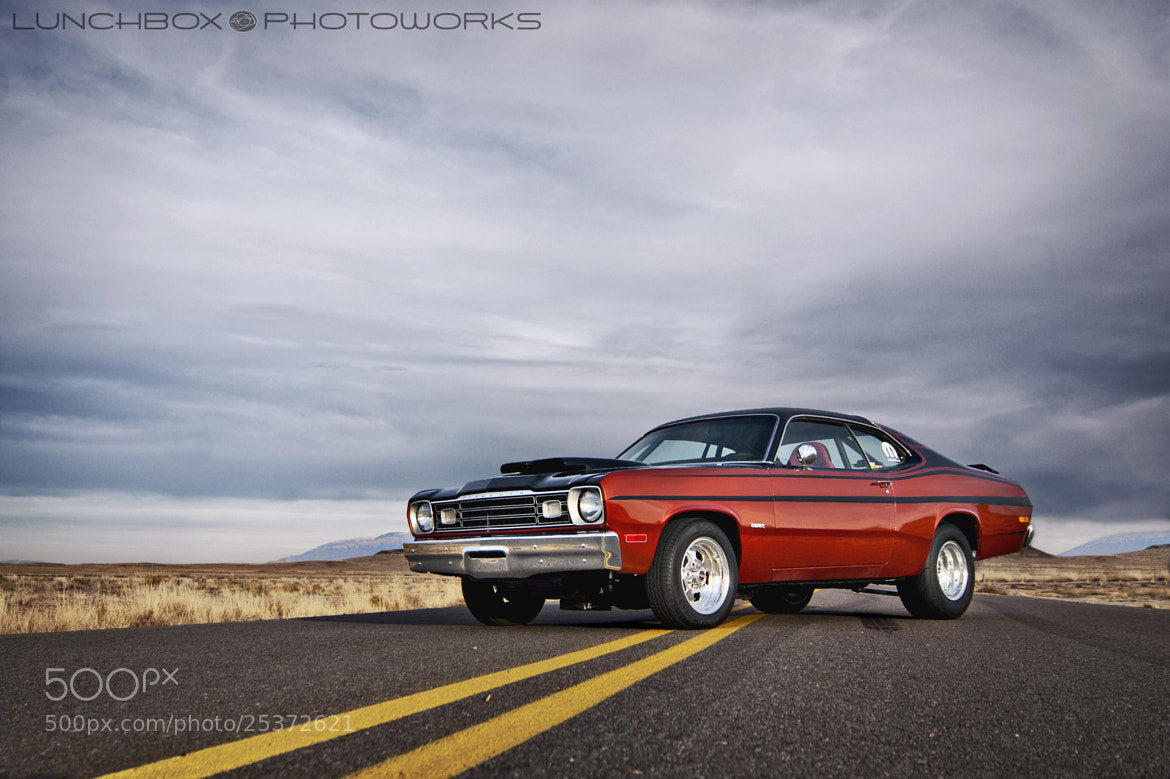 Photograph Front Duster Wide by Joshua Coleman on 500px