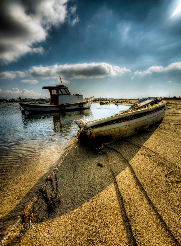 Photograph lines by Nejdet Duzen on 500px