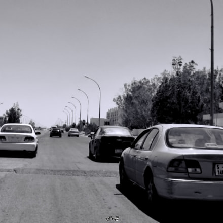 طريق سير, Canon POWERSHOT A540