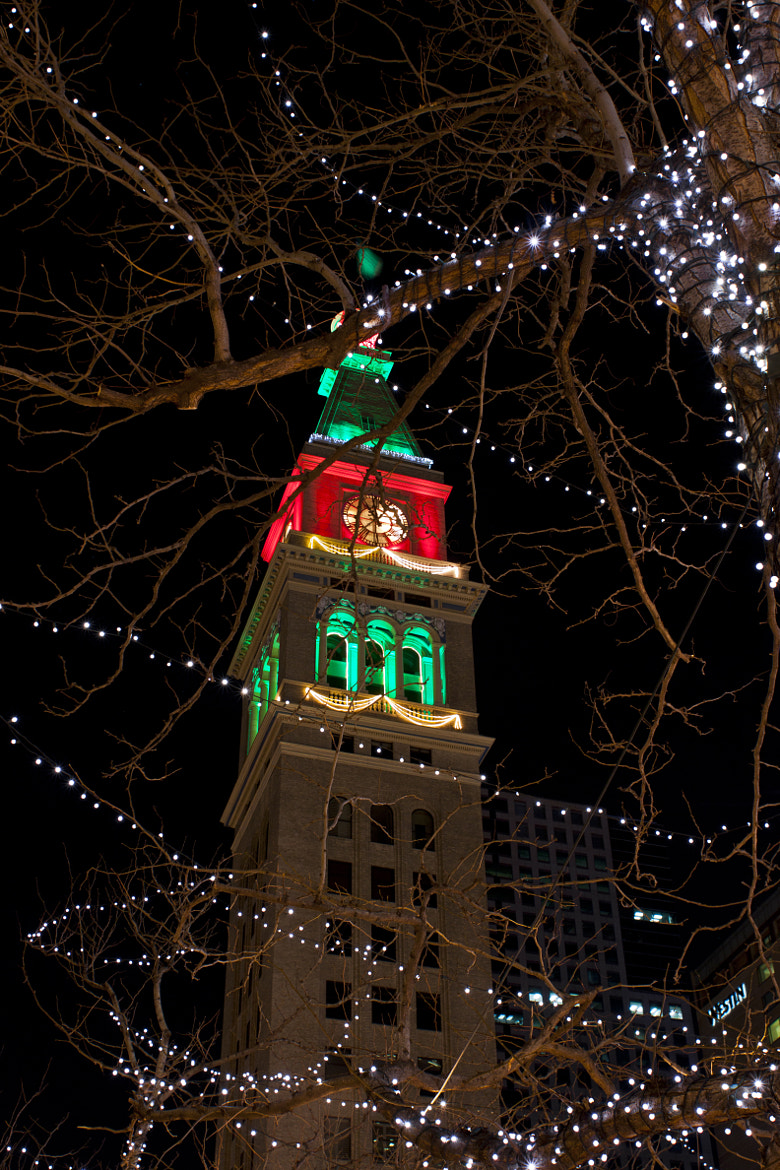Photograph Denver Clock Tower by Andrew Cameron on 500px