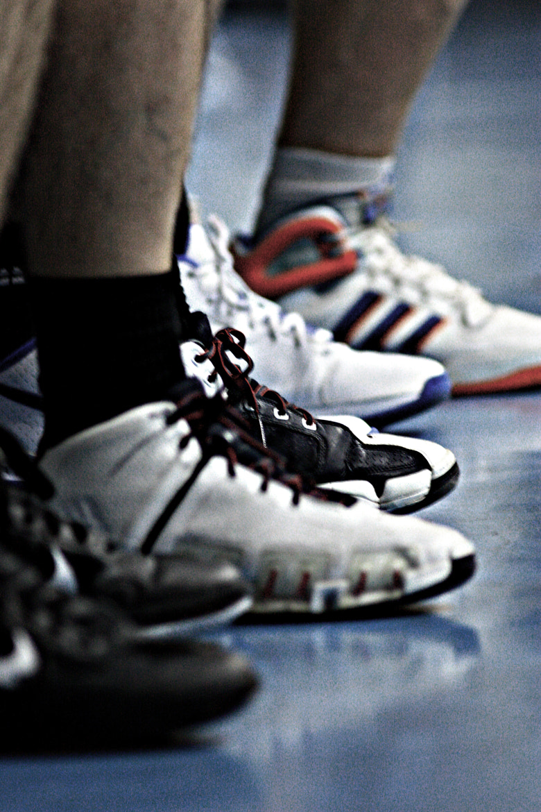 Photograph Basket Shoes by Fabrizio Carrubba on 500px