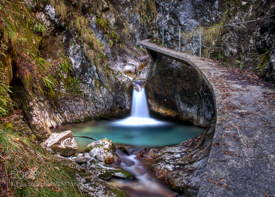 Photograph Natural pool II by Devid Strazzante on 500px