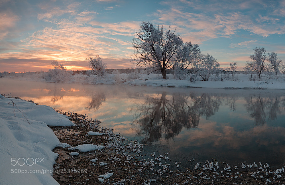 Photograph after the thaw  by Marat Akhmetvaleev on 500px