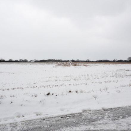 Martham snow 3, Sony DSC-W350