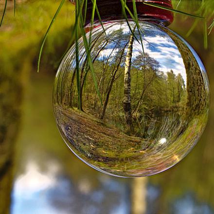 Glasklar, Canon EOS 6D, Tamron SP AF 28-75mm f/2.8 XR Di LD Aspherical [IF] Macro