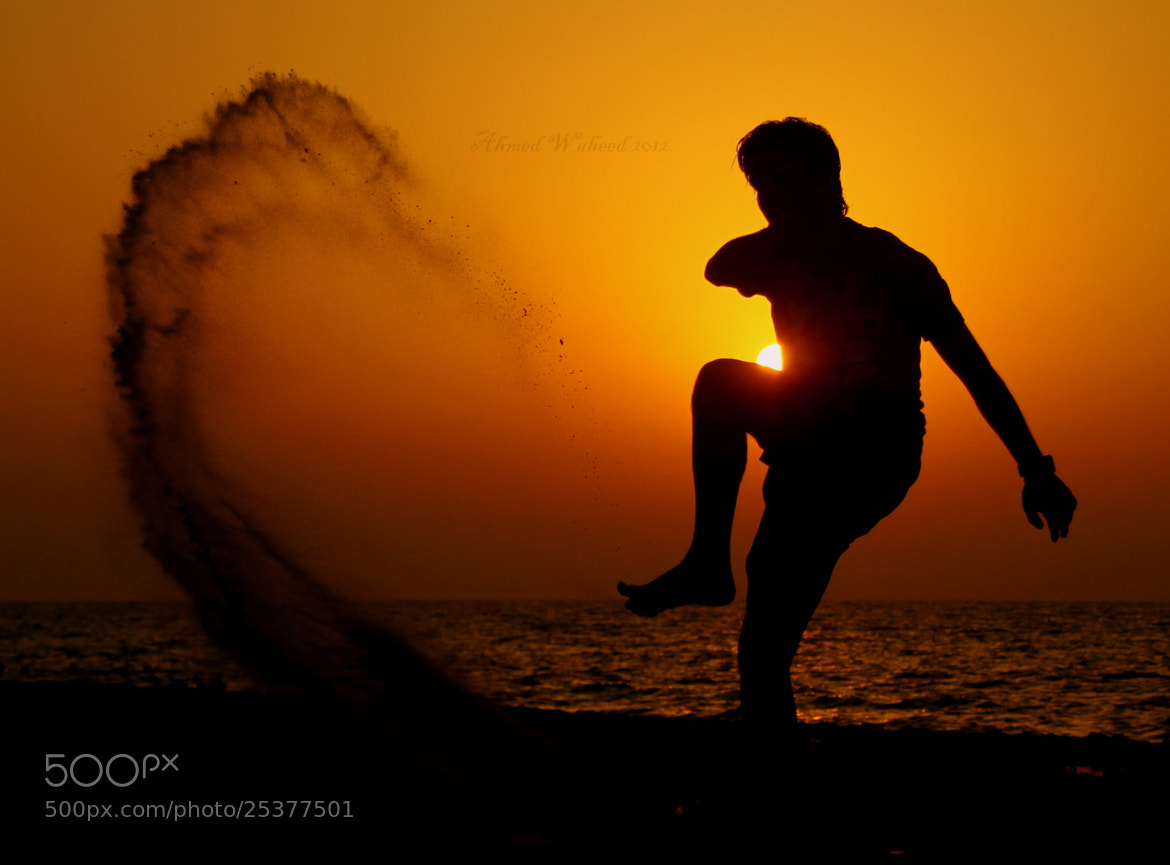 Photograph Bored by Ahmed Waheed on 500px