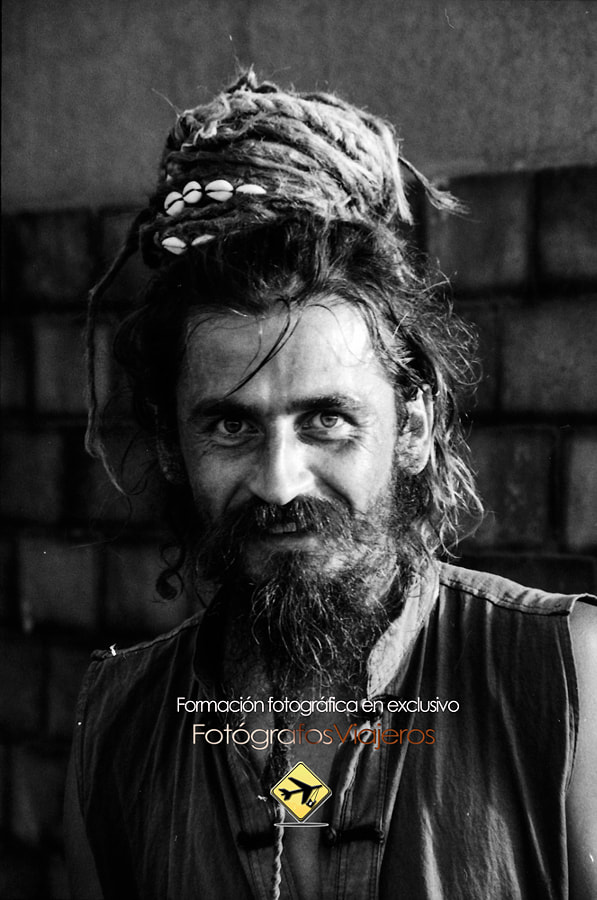 hippy sinai by Fotógrafos Viajeros on 500px.com