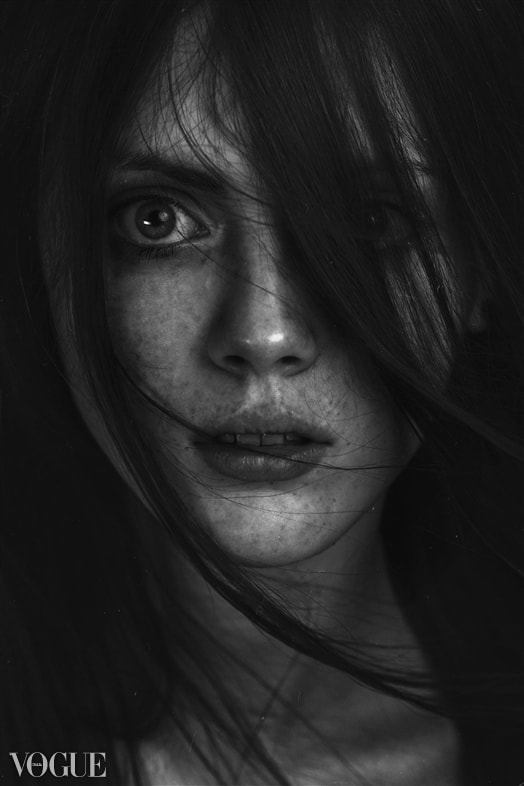 Photograph Fear by Kumarov(Amkote) Michael on 500px