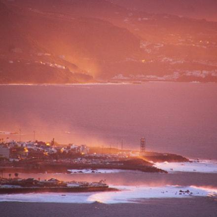Tenerife, Canon EOS 500D, Tamron 16-300mm f/3.5-6.3 Di II VC PZD Macro