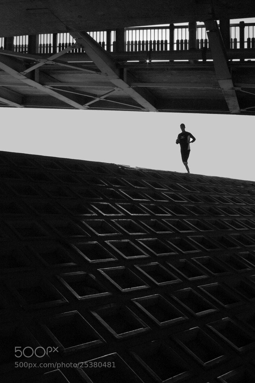 Photograph runner by nakajima hiroshi on 500px