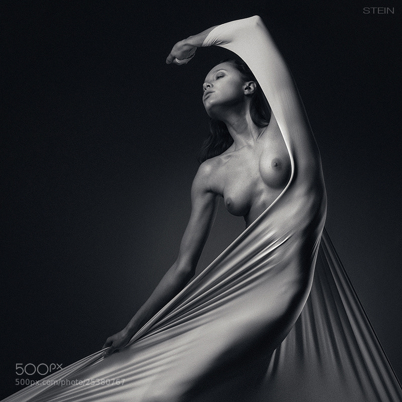 Master at work by Vadim Stein