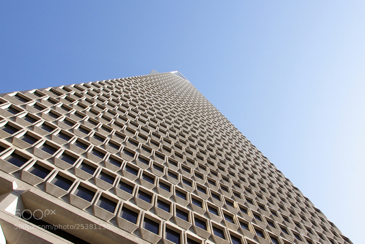 Photograph Building by Gilles Le Drian on 500px