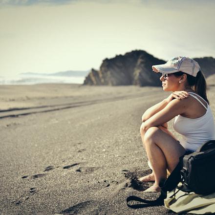 Peaceful trip, Nikon D750, AF Nikkor 35mm f/2D
