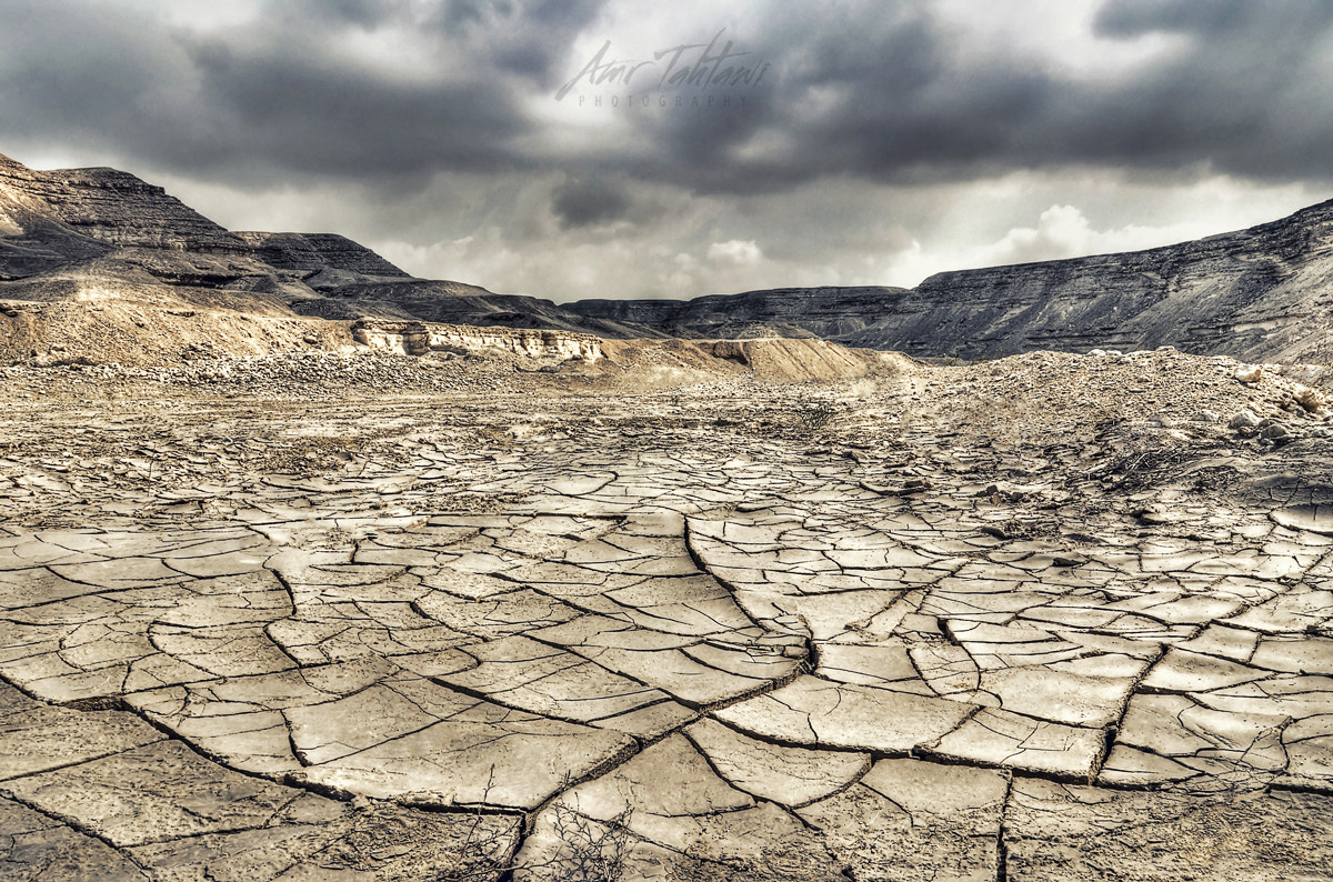 Photograph Barren Land by Amr Tahtawi on 500px