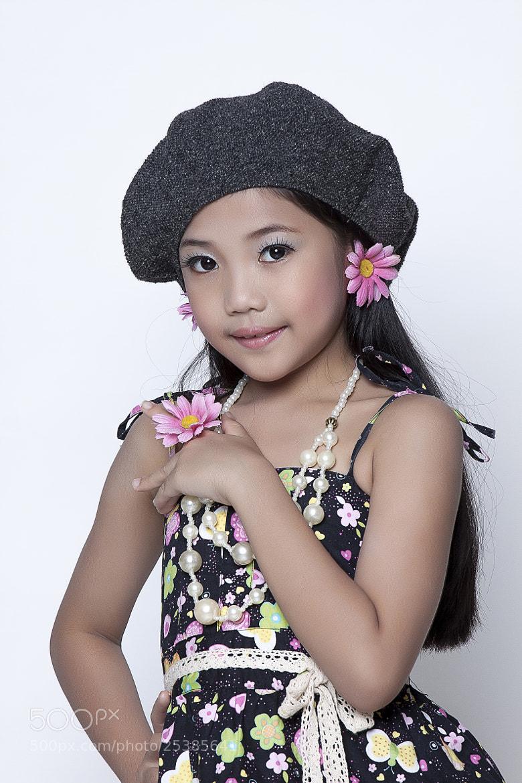 Photograph Female Model Bangkok thailand by Foto Pretty on 500px