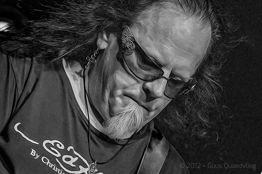 Photograph Smokin' Joe Kubek #1 by Guus Quaedvlieg on 500px