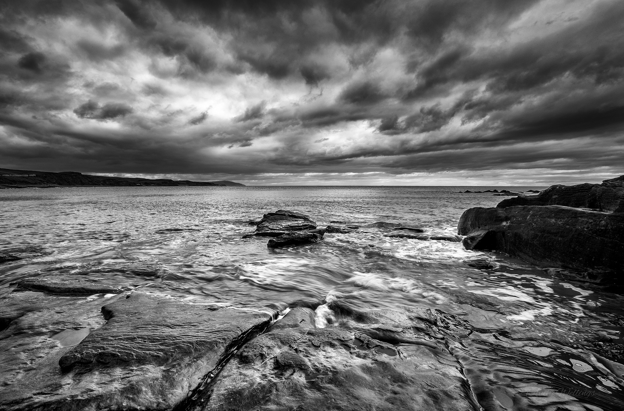 Photograph Before The Storm by Andy  Wellings on 500px