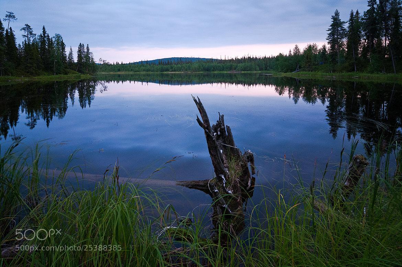Photograph Silent by Alexei Zaripov on 500px